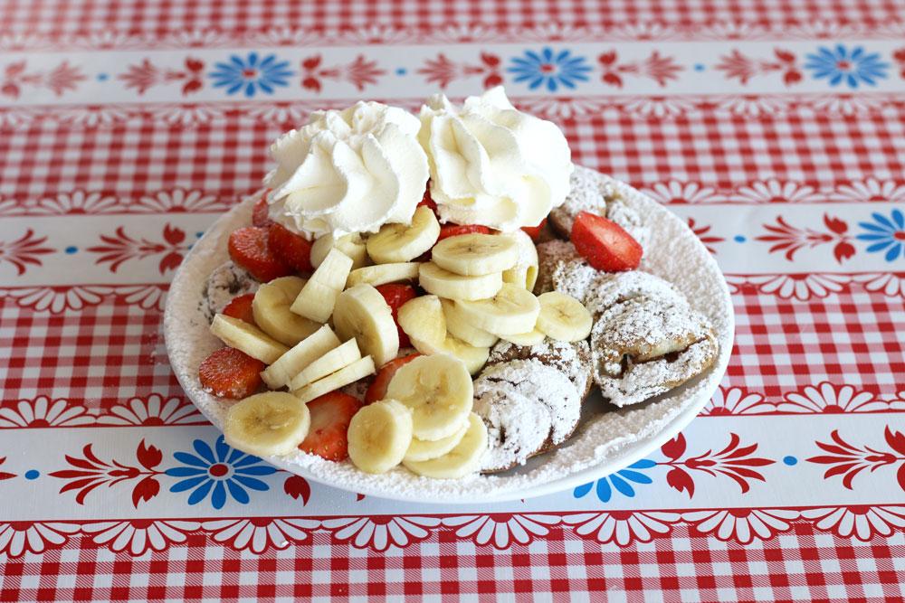 poffertjes-banaan-en-aardbei